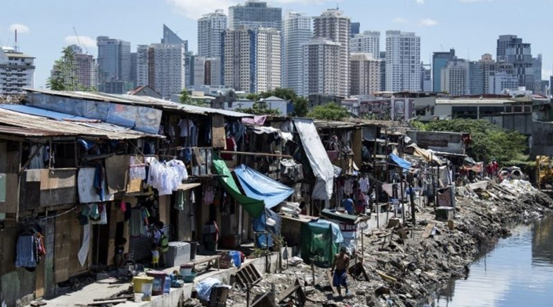 desigualdade reflete falta de saneamento